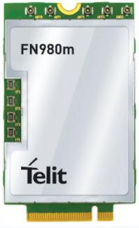 Модуль 5G Telit FN980m готов к массовому развертыванию в России