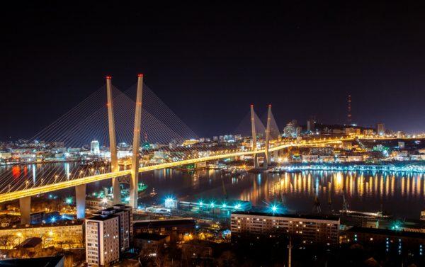 «АвтоТрекер» на городском транспорте Владивостока