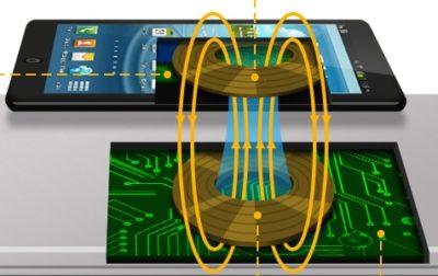 Технологии беспроводной зарядки